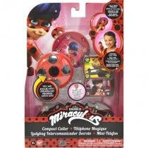 1645 lady bug acessórios intercomunicador secreto - Sunny brinquedos