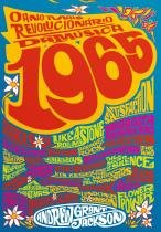 1965 - O Ano Mais Revolucionario Da Musica - Leya - 952860