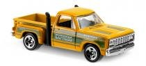 1978 Dodge LiL Red Express Truck - Carrinho - Hot Wheels - HW HOT TRUCKS -