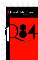 1q84 - Livro 1 - Alfaguara - 952686