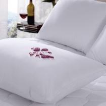 2 Capa de Travesseiro Impermeável 70x50cm Master Confort - Master Comfort
