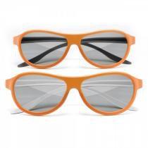 2 óculos 3d lg dual play games lw lm ag f310dp Lg