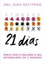 21 dias -