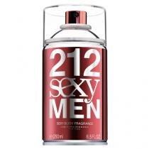 212 Sexy Men Carolina Herrera Body Spray -