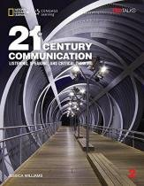 21st century communication 2 teachers guide - 1st ed - Cengage elt