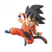 26197 banpresto dragon ball wcf s1 kid son goku - Bandai-banpresto
