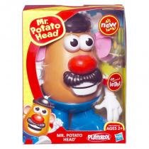 276561480 mr. potato head  sr. cabeça de batata novo visual - Playskool