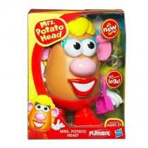 276561480 ms. potato head  sra. cabeça de batata novo visual - Playskool