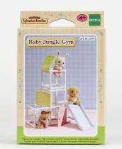 2983 sylvanian families  playground do bebê - Epoch