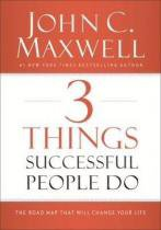 3 Things Successful People do - Harper usa