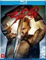 300 - A Ascensao do Imperio (Blu-Ray) - Warner home video