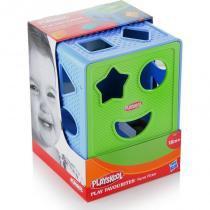 32214 playskool playskool  formas geométricas encaixar - Playskool