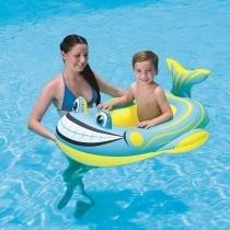 34085 bestway bote inflável baleia 100x83cm - Bestway