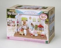 3617 sylvanian families loja de brinquedos - Epoch