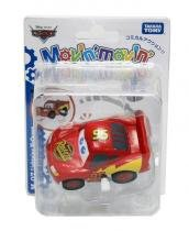 3672 disney movin movin mc-queen - carros - Dtc