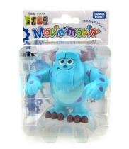 3672 disney movin movin sully - monstros s.a. - Dtc