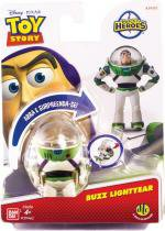 3716 disney hatch n heroes toy story - buzz lightyear - Dtc
