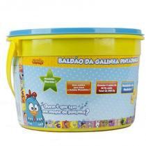 373 ki-massa  baldão da galinha pintadinha - Sunny brinquedos