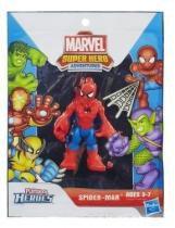 37648 marvel  super hero - homem  aranha - Playskool