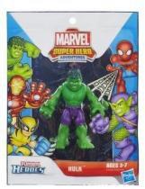 37648 marvel  super hero - hulk - Playskool