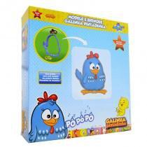 378 ki-massa galinha pintadinha modele e brinque - Sunny brinquedos