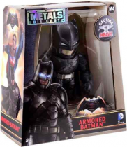 3869 dc comics metal diecast batman armadura m4 - Dtc