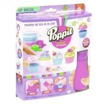 3882 shopkins poppit kit inicial - mini cupcakes - Dtc