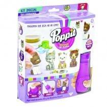 3882 shopkins poppit kit inicial - mini mascotes - Dtc
