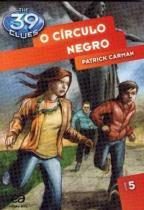 39 clues, the, v.5 - o circulo negro - Atica editora