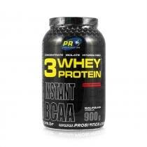 3W Whey Protein 900g - Probiótica -