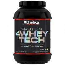 4 Whey Tech - Evolution Series - 907G - Atlhetica - Atlhetica
