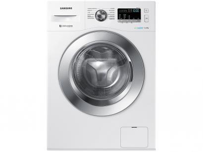 Lavadora de Roupas Samsung WW11J44530W/AZ - 11kg 12 Programas de Lavagem