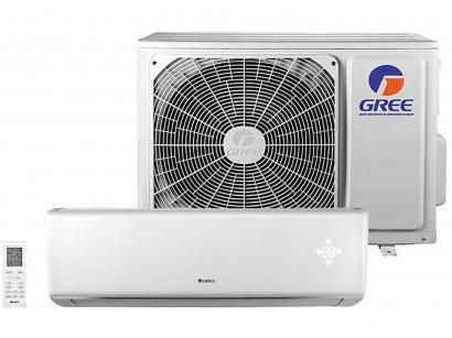 Ar-condicionado Split Gree 9.000 BTUs Quente/Frio - Eco Garden GWH09QB-D3NNB4A