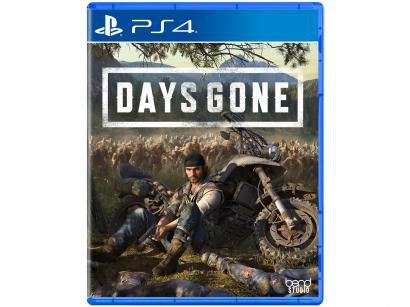 Days Gone para PS4 - Bend Studio