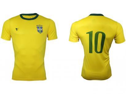 Camiseta 051284 Masculina M  - Super Bolla