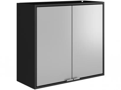 Armário Multiuso Smart PD 2P-70 - 2 Portas 1 Prateleira 70x64cm Itatiaia 3500001010