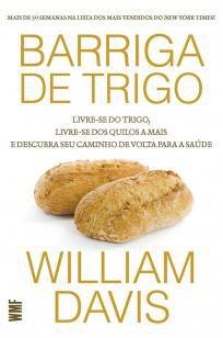 Livro - Barriga de trigo -