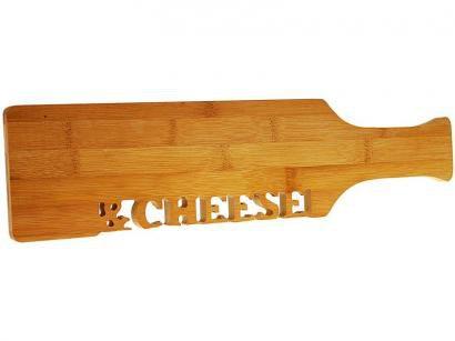Tábua de Corte Bambu - Casambiente Eco Cheese