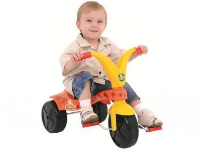 Triciclo Infantil Girafito - Xalingo