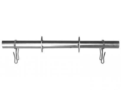 Barra de Tubo de Exercícios 40cm Star Fitness  - 1083