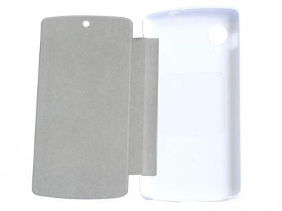 Capa Protetora Quick Cover para Nexus 5  - LG