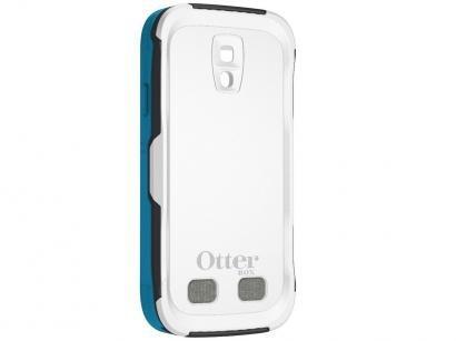 Capa Protetora Preserver para Galaxy S4 - OtterBox