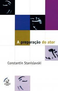 Livro - A preparação do ator -