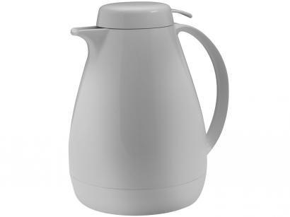 Bule Térmico 700ml Branco - Coza 61061/3007