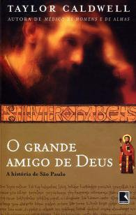 Livro - O grande amigo de Deus -