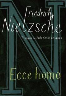 Livro - Ecce Homo -