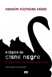 Livro - A lógica do Cisne Negro -