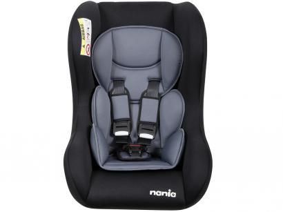 Cadeira para Auto Nania Trio Accés Foncé - para Crianças até 25kg