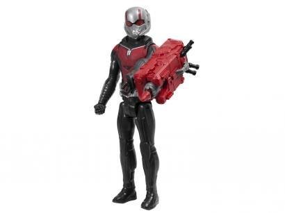 Boneco Homem Formiga Titan Hero Series - Marvel Avengers 30cm com Acessórios Hasbro