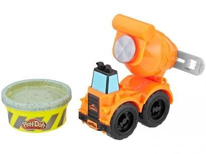 Massinha de Modelar Hasbro Wheels Play-Doh - Hasbro
